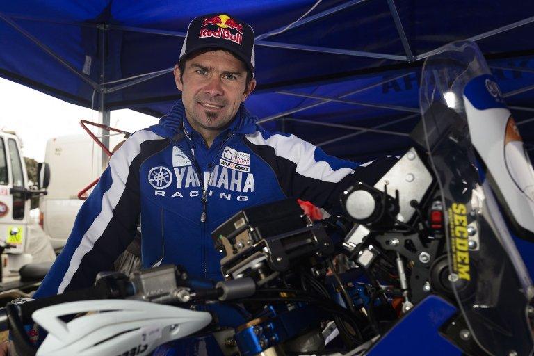 Dakar 2014 – Moto: Despres domina l'ottava tappa