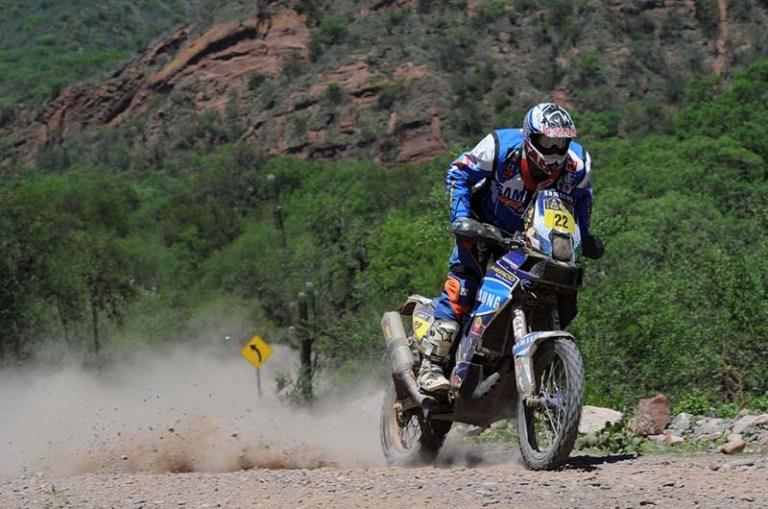 Dakar 2014 – Moto: Successo per la Sherco di Duclos