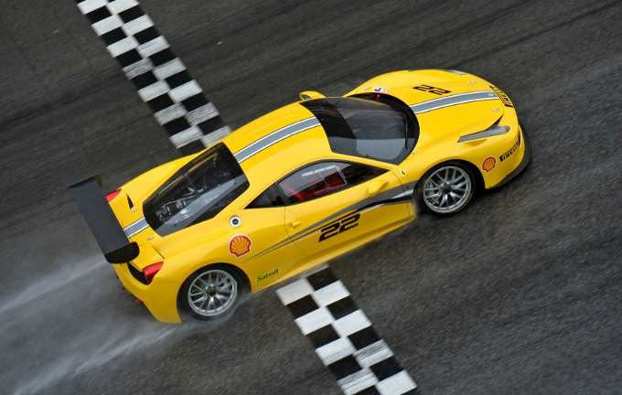 Ferrari Challenge ? A Daytona parte la stagione 2014