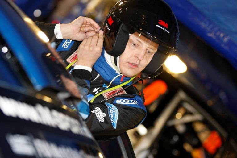 WRC – Hirvonen si prepara per la Svezia
