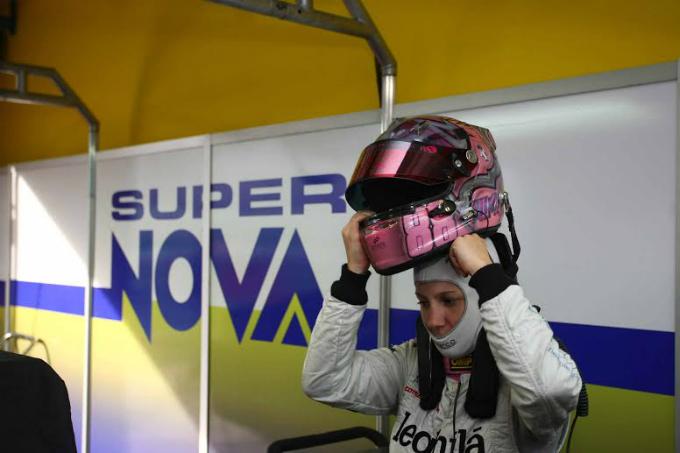Auto GP – Nel 2014 arriva Michela Cerruti