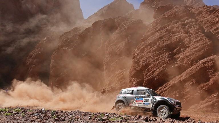 Dakar 2014 – Auto: Ennesimo acuto di Peterhansel