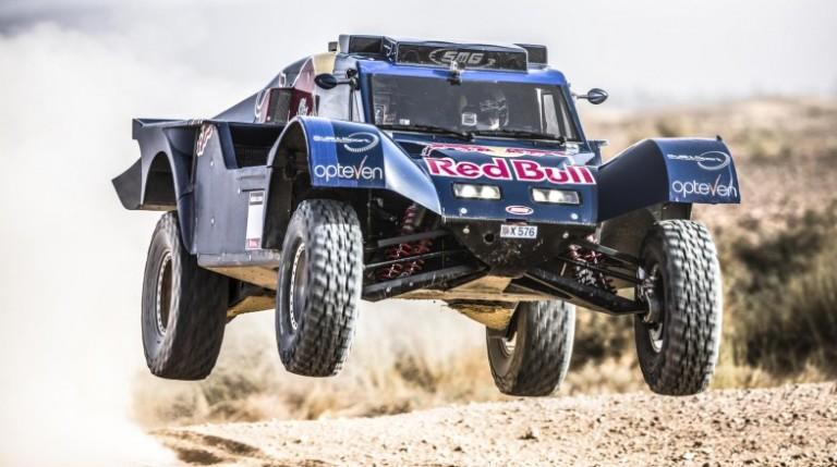 Dakar 2014 – Auto: Ad Uyuni Sainz vince su Al-Attiyah