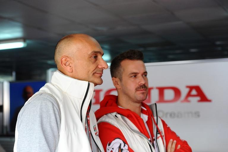 WTCC – Primo test per Tarquini in Spagna