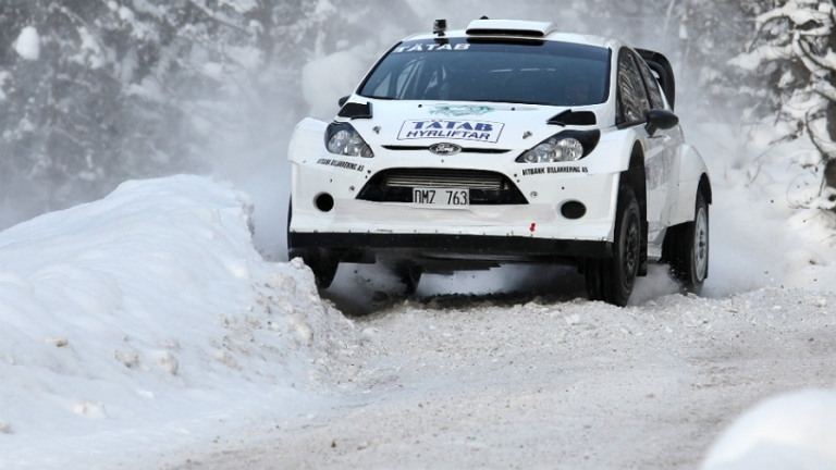 WRC – Tidemand vince il Mountain Rally e pensa alla Svezia