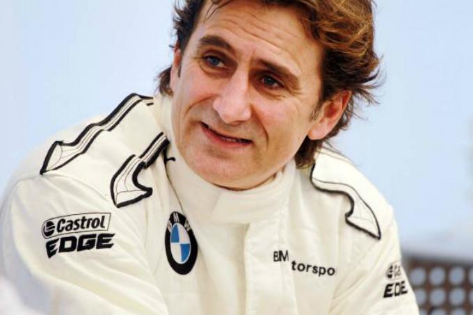 Blancpain GT Series – Il ritorno di Alex Zanardi