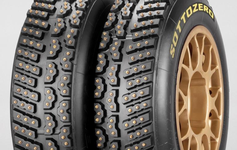 WRC – Pirelli con Solberg in Svezia