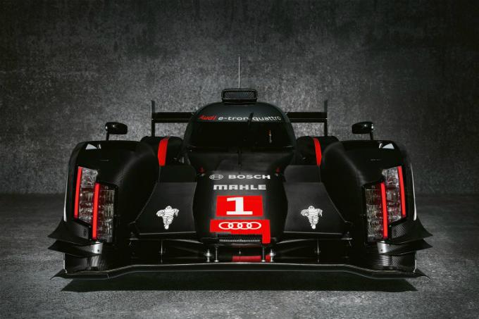 WEC – Anche di Grassi nel team Audi