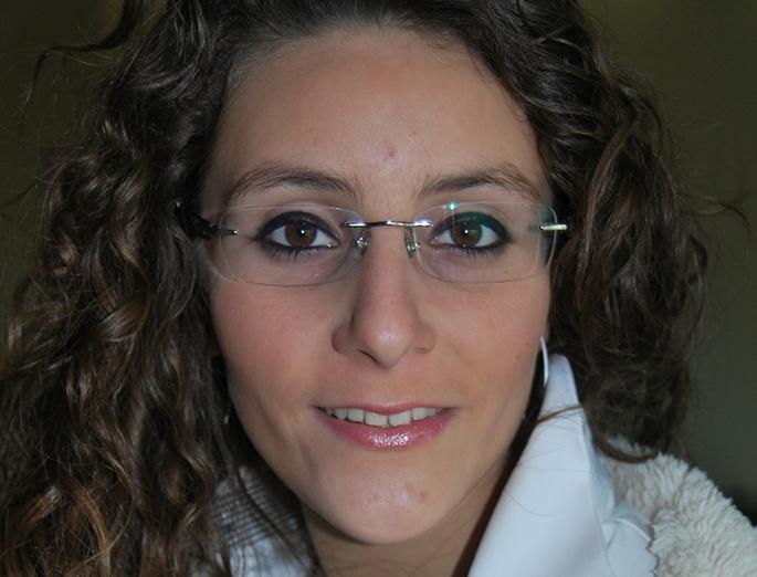 Alessandra Brena prepara il 6° Rally di Franciacorta