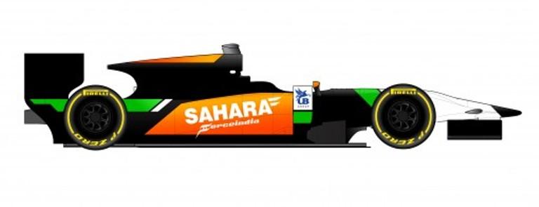 GP2 – Force India e Hilmer Motorsport unite nel 2014