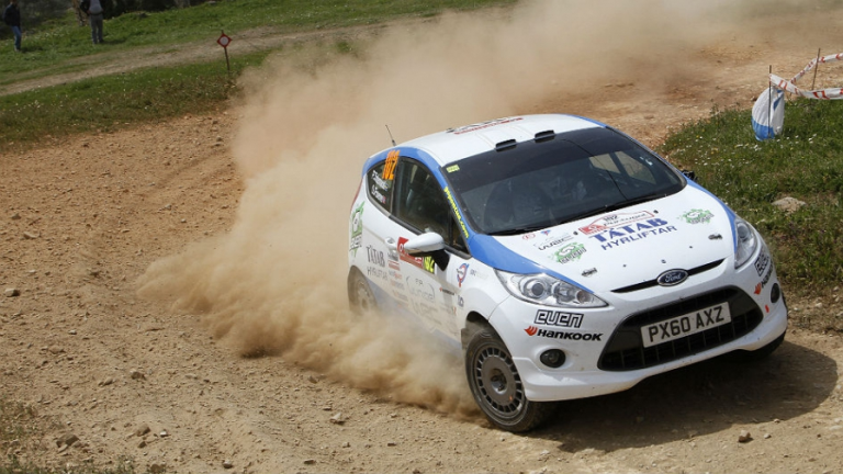 Polonia e Inghilterra le new entry nel Junior WRC