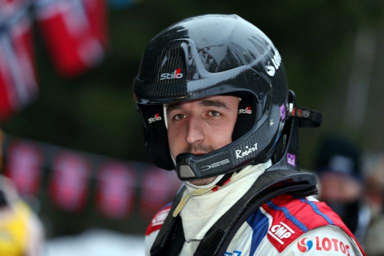 """WRC – Kubica: """"Il rally un altro mondo rispetto alla F1"""""""
