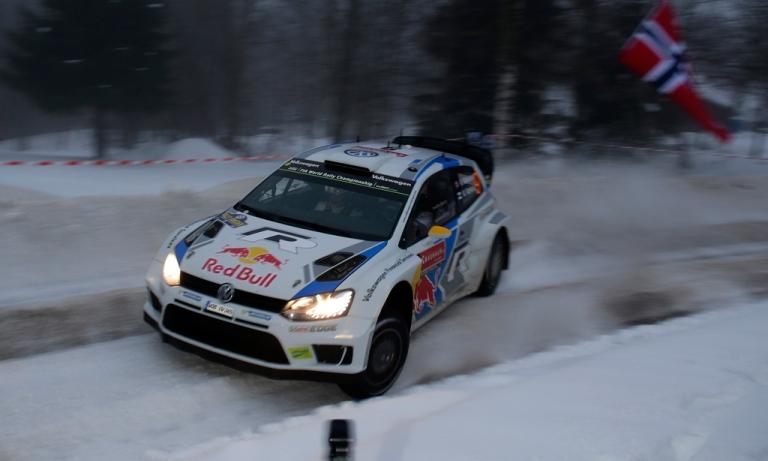 WRC – Latvala leader nella seconda tappa