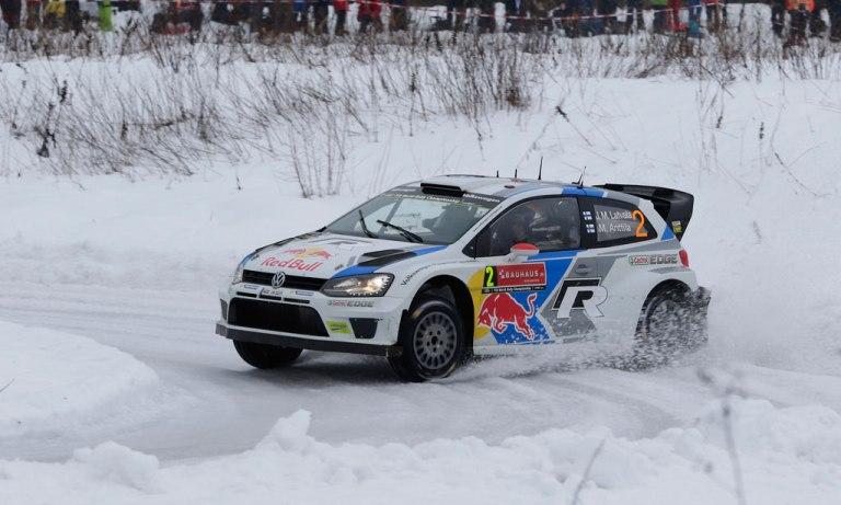 WRC – Latvala allunga nella tappa finale