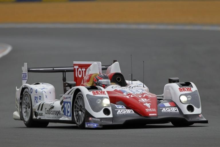 24 Ore di Le Mans – Al via anche la Loeb Racing con un'Oreca 03