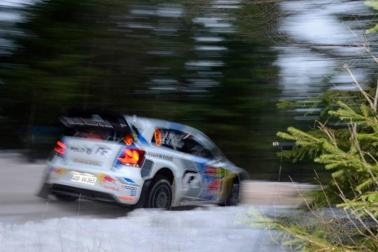 WRC – Mikkelsen vince la Super speciale di Karlstad