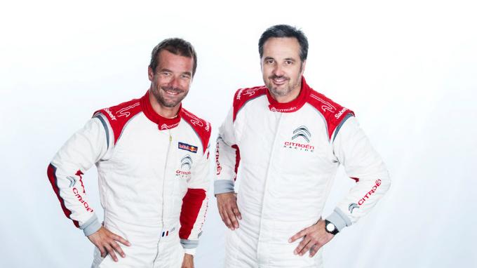WTCC – Citroen in grande spolvero al Paul Ricard