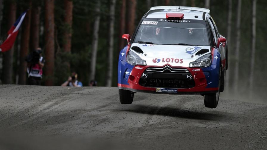 WRC – Rally di Polonia completamente rinnovato