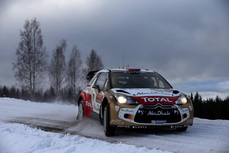 WRC – Il promoter della Svezia difende il percorso