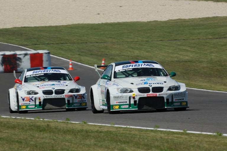 Eurov8 Series – Il Team BMW Dinamic schiera tre auto