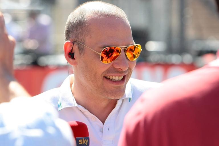 Villeneuve nel Mondiale Rally Cross