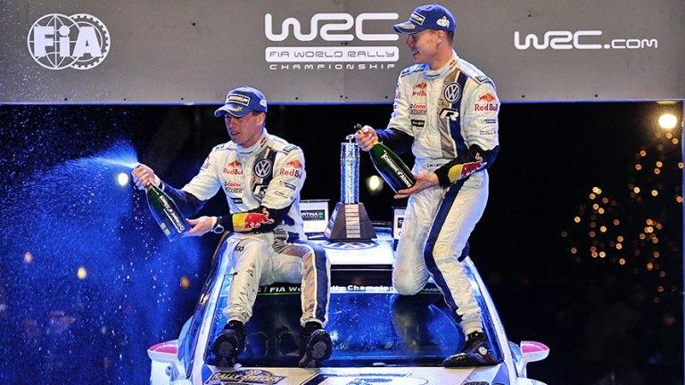 """WRC – Latvala: """"Bene che il team non abbia dato ordini"""""""