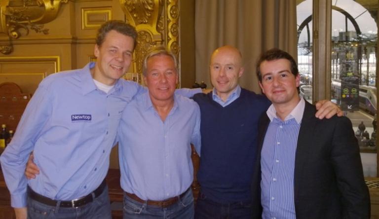 Pollock Formula e V&V Sport Management uniscono le forze