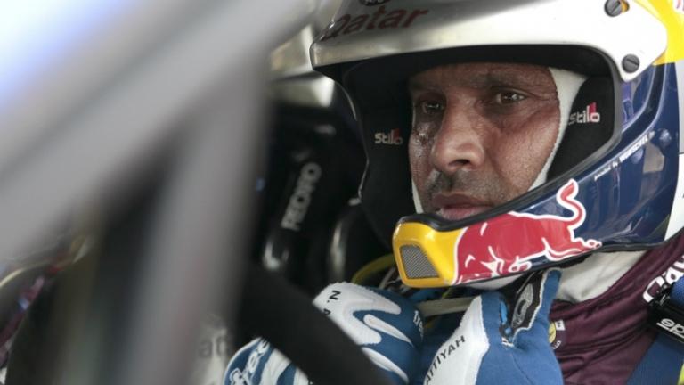 WRC – Al-Attiyah si prepara al ritorno in Portogallo