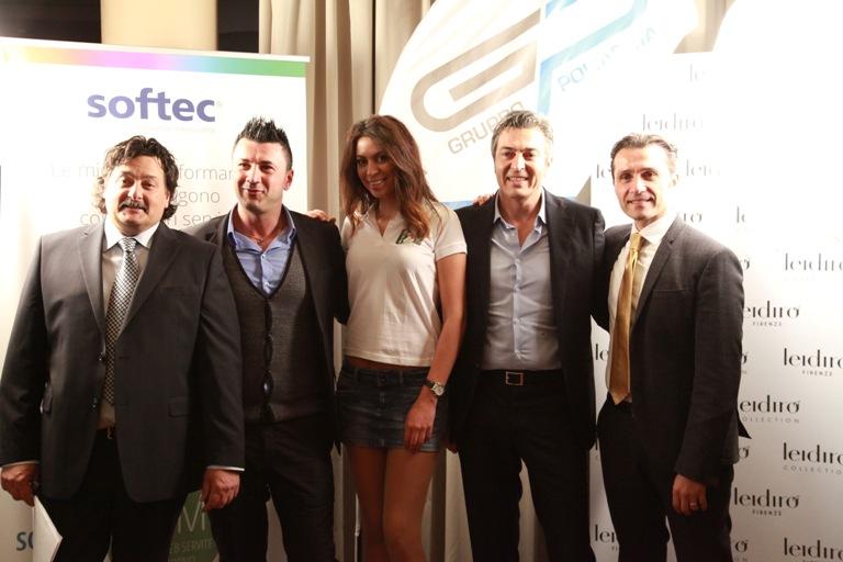 Softec ancora sponsor Ambrogio Racing