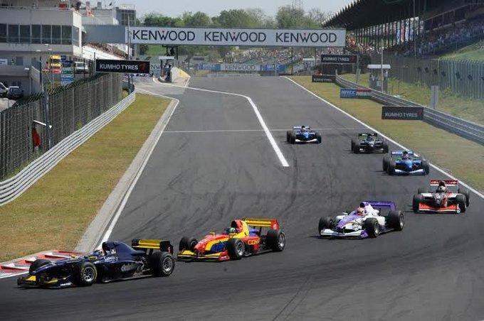 Auto GP 2014: Definito il calendario