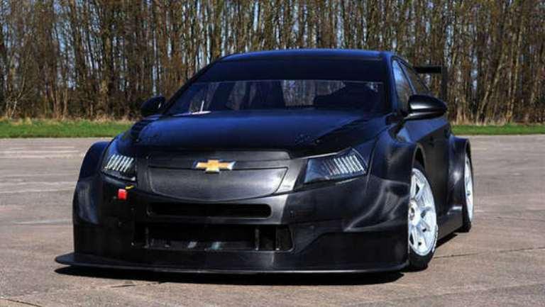WTCC –  Honda e Chevrolet si mettono in mostra