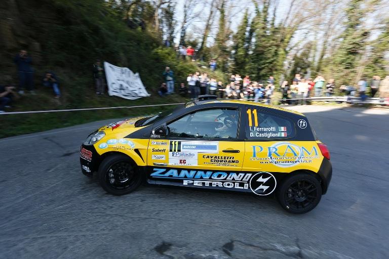 CIR – Buona prima uscita per Renault