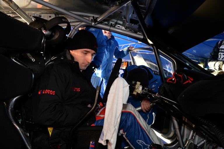 """WRC – Kubica: """"Le speciali lunghe del Messico non mi spaventano"""""""
