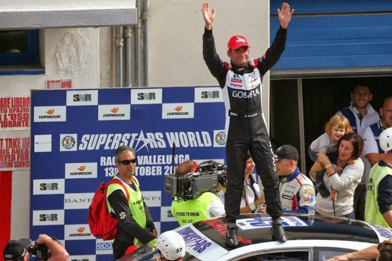 WTCC – Morbidelli con la Munnich Motorsport