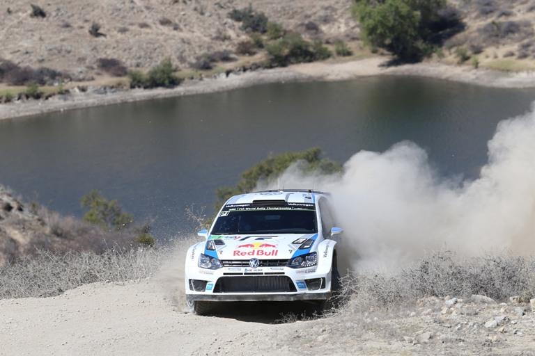 WRC – Ostberg perde e Ogier guadagna