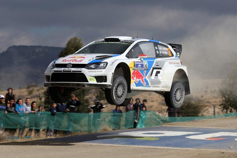 WRC – La nuova Polo R presto sulle strade