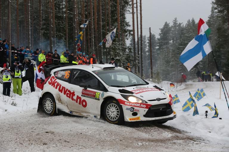 Pirelli porta le Scorpion al Rally di Portogallo