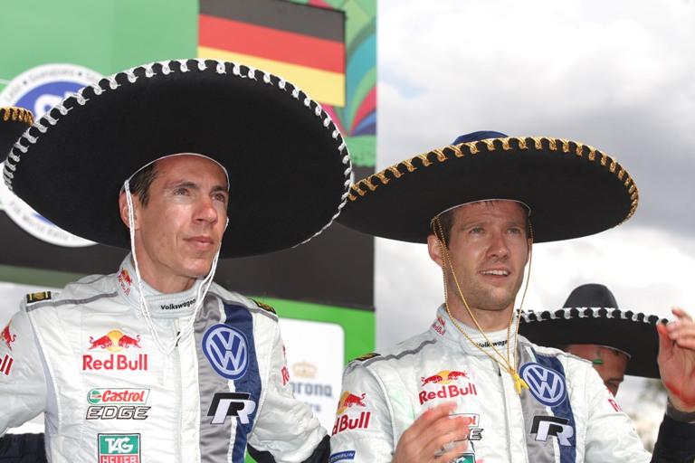 """WRC – Ogier: """"Fantastico risultato dopo l'errore in Svezia"""""""