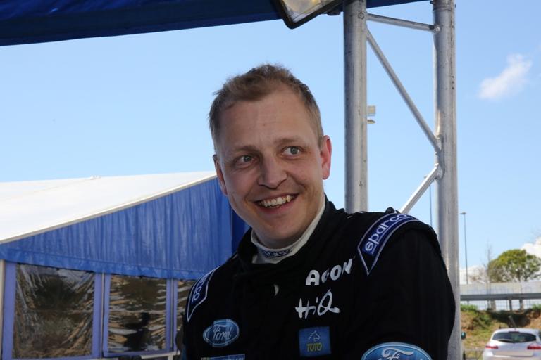 WRC – Hirvonen passa al comando in Portogallo