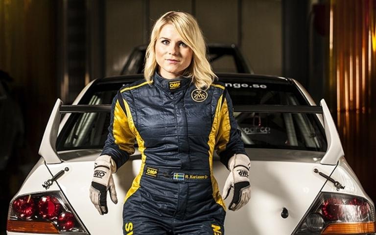 World Rally Cross – Al via anche la svedese Karlsson