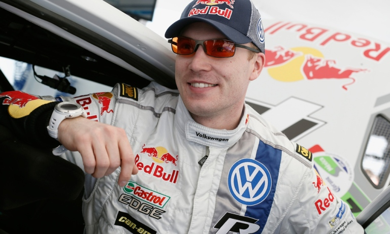 WRC – Shakedown portoghese a Latvala