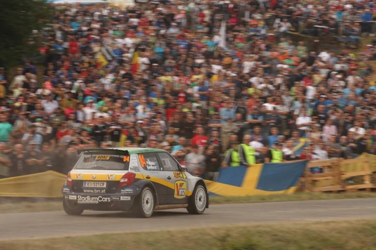 WRC – Diverse novità nel Deutschland 2014