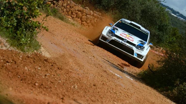 WRC – Ogier leader nonostante un Sordo scatenato