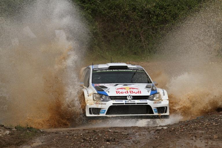 WRC – Ogier super al Rally del Portogallo