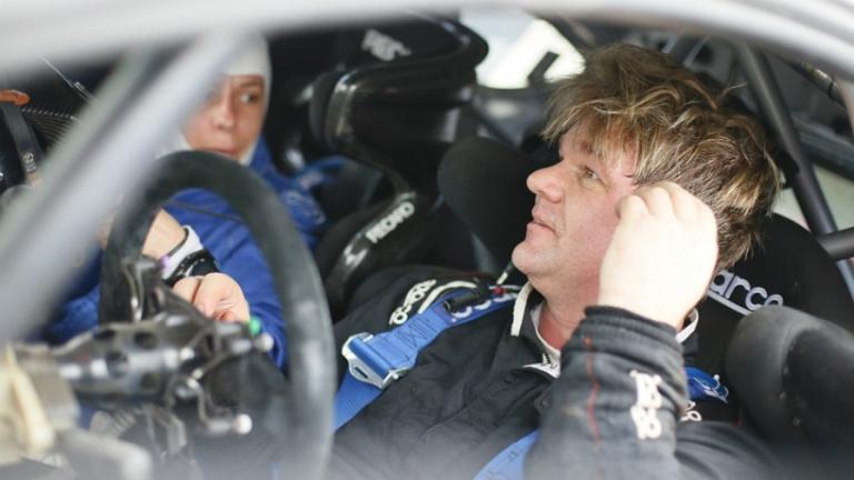 WRC – Henning Solberg sogna più rally