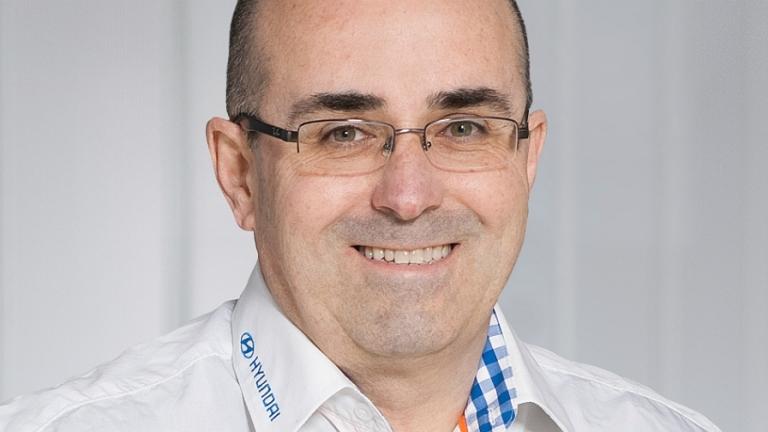 WRC – Frison nuovo direttore tecnico Hyundai