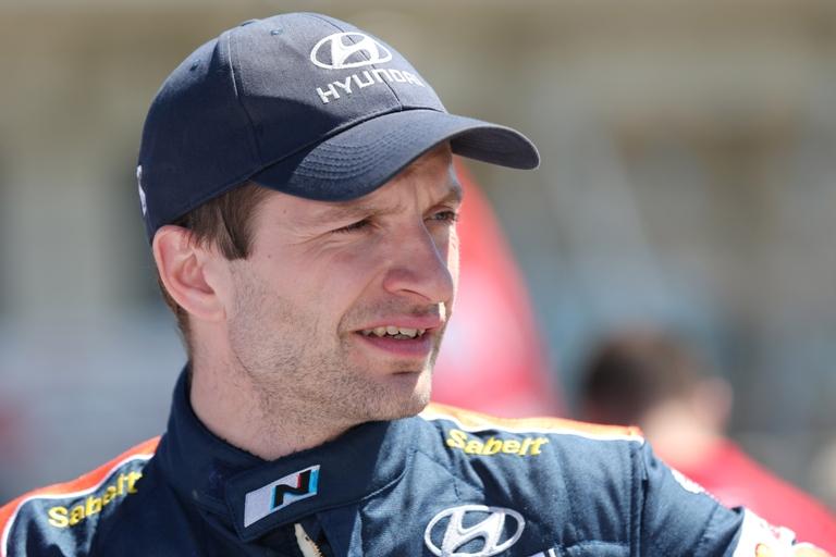 WRC – Hänninen in Polonia con la Hyundai