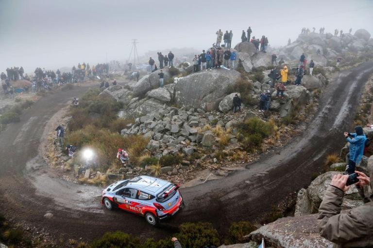 """WRC – Neuville: """"Grande risultato per Hyundai"""""""