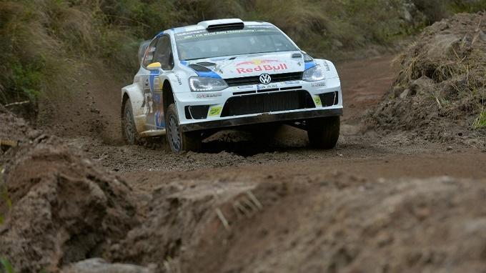 WRC – Latvala prende il largo