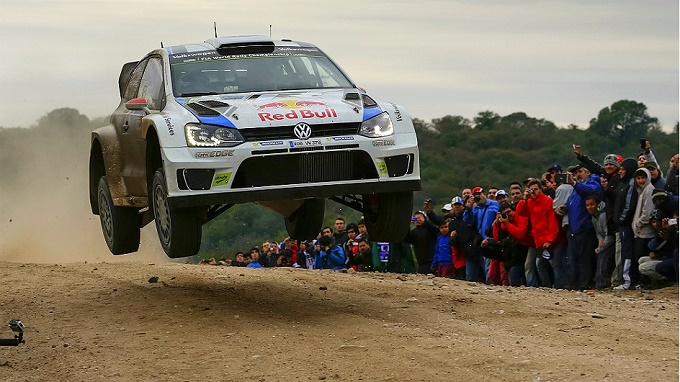 WRC – Latvala sempre leader